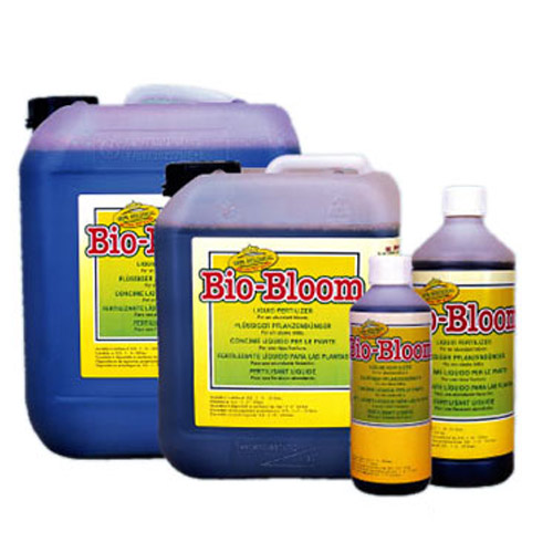 Bio-Bizz Bio-Bloom   500ml
